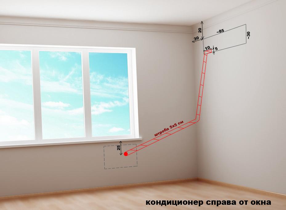 Продажа кондиционеров в Дзержинске с установкой